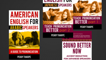 Permalink to: Pronunciation Guides for Teachers