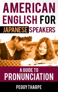 American English Pronunciation for Japanese Speakers